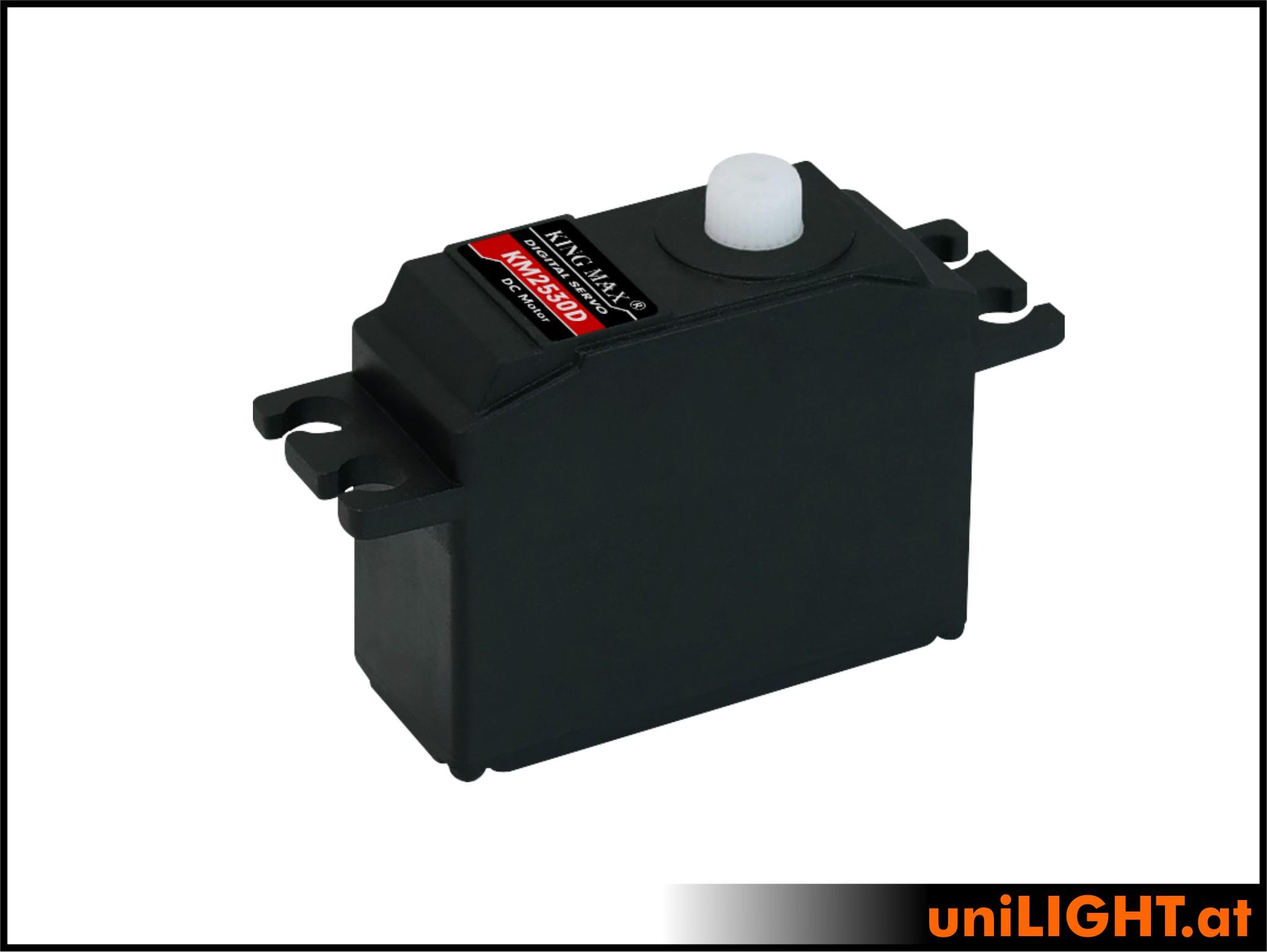 15mm Mini-Servo KM2530D